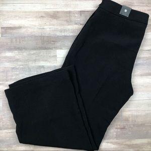 NWT Express Black Dress Pant Trouser
